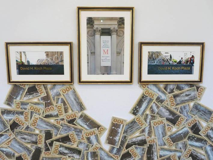 Nghệ thuật đương đại và thị trường
