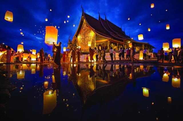 Đất nước, con người ASEAN trong mắt các nghệ sỹ