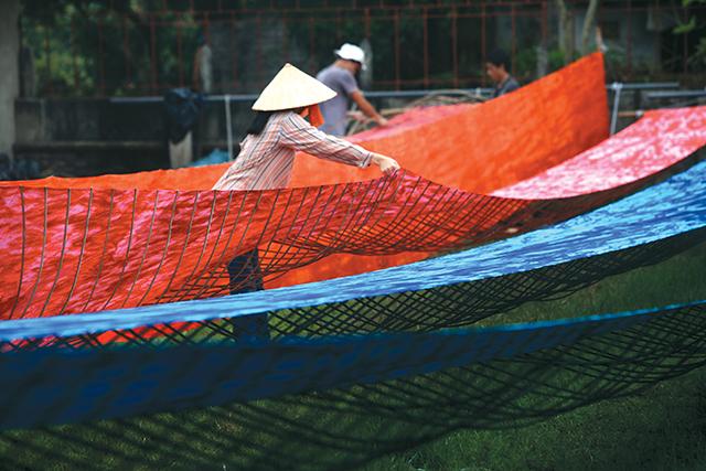 Làng nghề thủ công truyền thống Việt Nam trong bối cảnh Cách mạng công nghiệp lần thứ tư