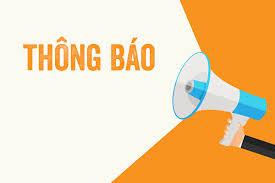 THÔNG BÁO SỐ 01 - Cuộc thi và Triển lãm Ảnh nghệ thuật Việt Nam năm 2020