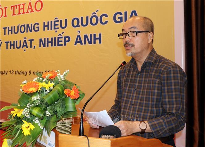 Sẽ tổ chức triển lãm tôn vinh 20 họa sĩ hàng đầu trên thị trường mỹ thuật Việt Nam